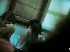 Boso sa Magandang Student na Kinantot sa Boarding House