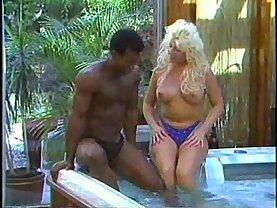 Classic Bella Donna Interracial