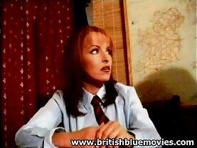 Lorraine Ansell British Spanking