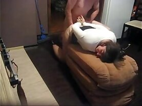 Fucking submisive milf from in his date
