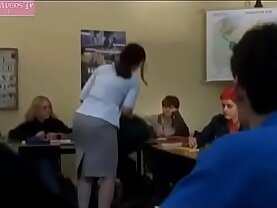 Modest mature teacher fucks with student boy Sex scene from doctor movie