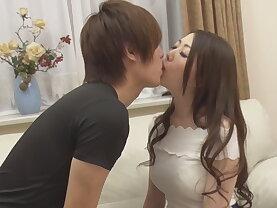 kissing sex vidio