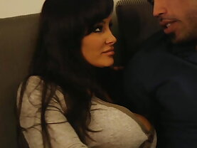 I can fuck Lisa Ann in the ass